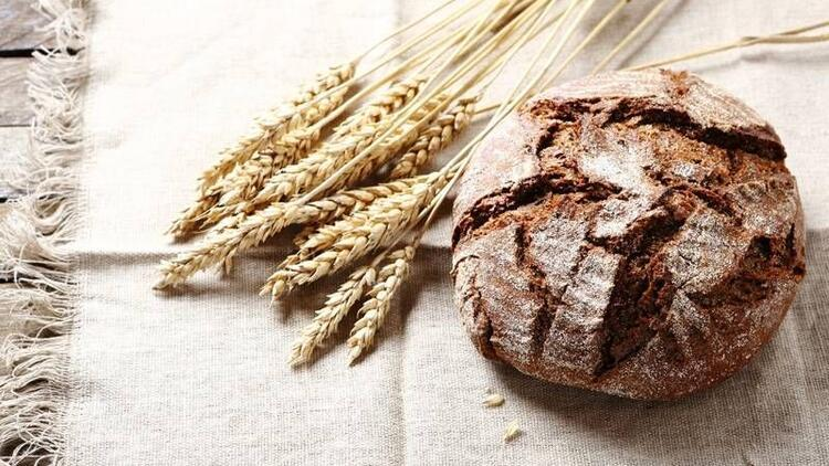 Ramazanda çavdar ekmeği ye, acıkma!