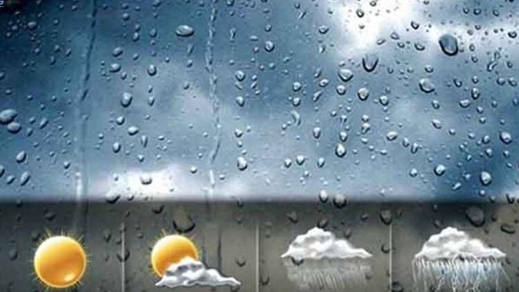 2016 - Ramazanda havalar nasıl olacak?