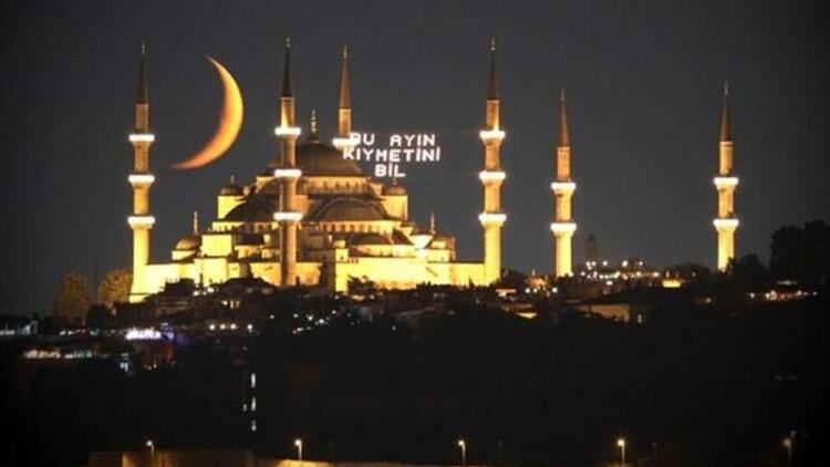 Ramazan ve oruç hakkında çok merak edilen 20 soru
