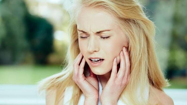 Yaz aylarında diş hassasiyeti şikayeti artıyor