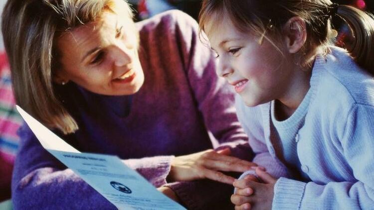 Karne, çocuğun başarısında tek ölçüt mü?
