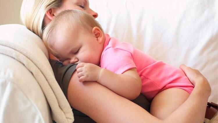 Bebeklerde gaz sancısı olduğu nasıl anlaşılır?