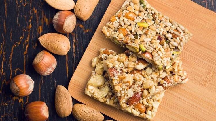Kilo verme sürecinizi engelleyebilecek 5 gıda