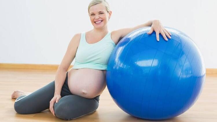 Hamilelikte pilatesin bilinmeyen faydaları