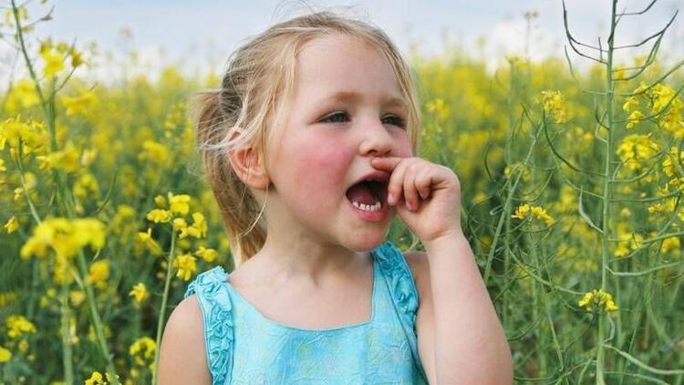 Çocuklarda alerji olduğu nasıl anlaşılır?