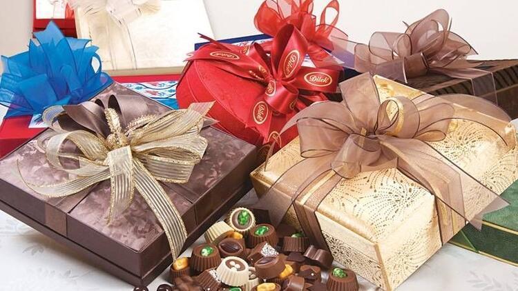 Dilek'ten bayram hediyesi!