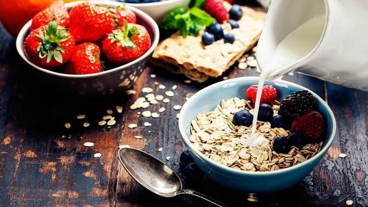 Acıkmanızı önleyecek 5 yiyecek