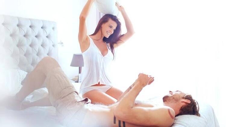 Cinsel hayatınızı canlandıracak 6 dekorasyon fikri