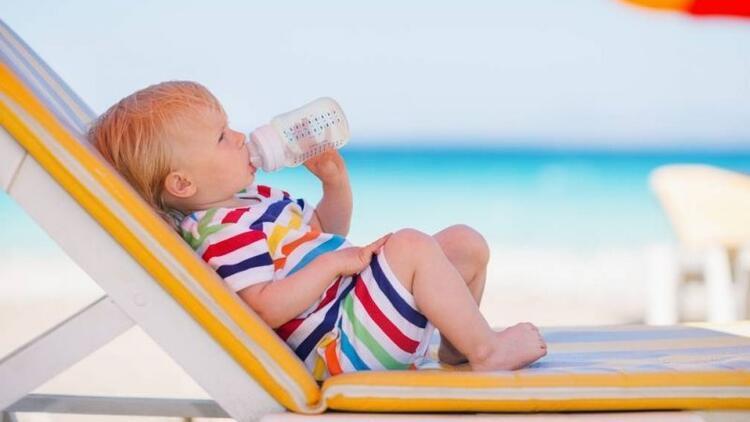 Bebekler yazın suya ihtiyaç duyar mı?