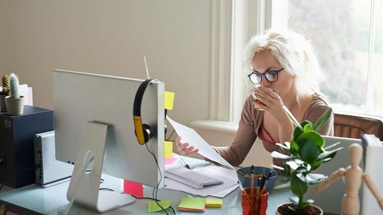 Ofiste kaliteli yaşam için etkili öneriler!
