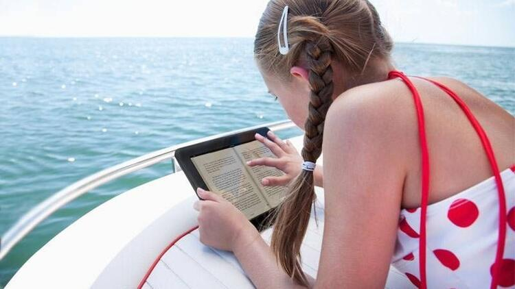 Yaz tatilini daha verimli hale getirmenin 8 yolu!
