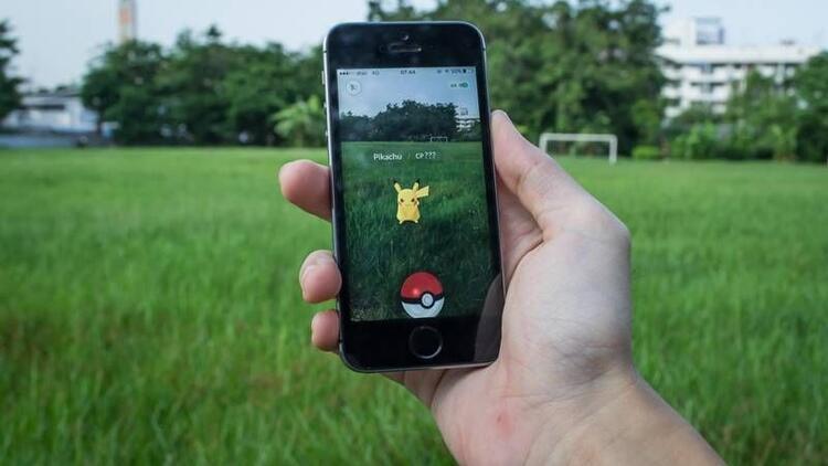 Dikkat, Pokemon Go oyunu bağımlılık yapıyor!