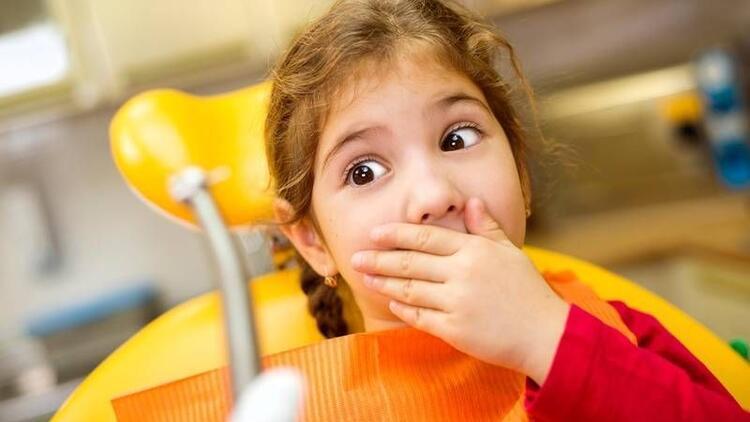 Dişçi korkusu 'sedasyon' ile son buluyor