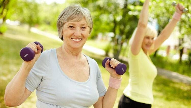 Bilinçsiz egzersizin kalp hastalarına zararı var!