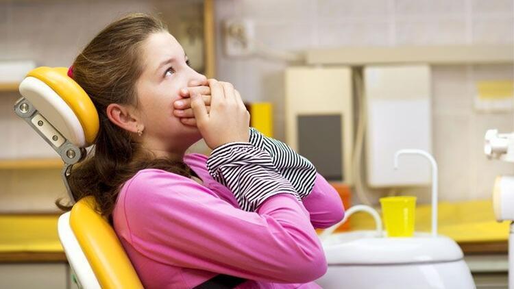 Diş hekimi korkusu olan kişilere 10 tavsiye
