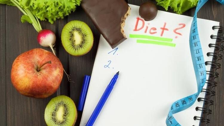 Tok tutan ve yağ yakımını artıran günlük diyet!