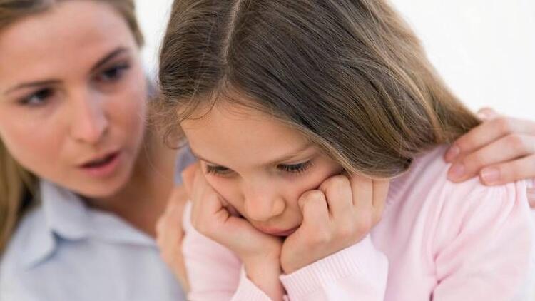 Çocukları etkileyen travmalar ile baş etmenin yolları