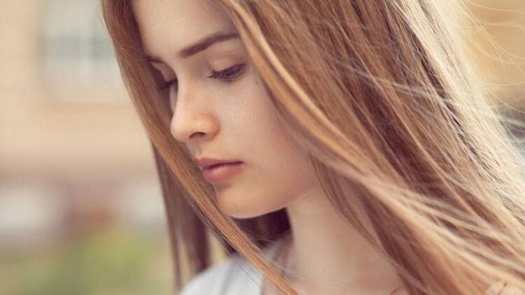 Hassas ciltli kadınlarda küskün dudak sendromu