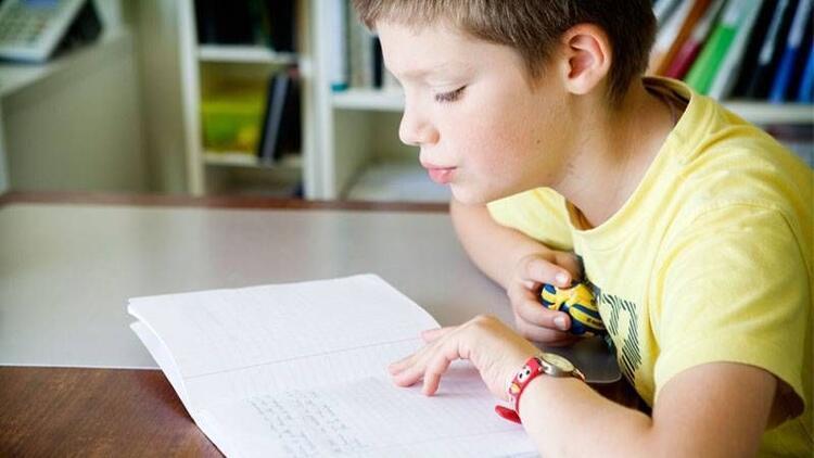 Konuşma terapisi ile çocuklar korkularını yeniyor!