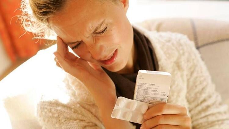 Şiddetli baş ağrısı çekiyorsanız mutlaka önemseyin