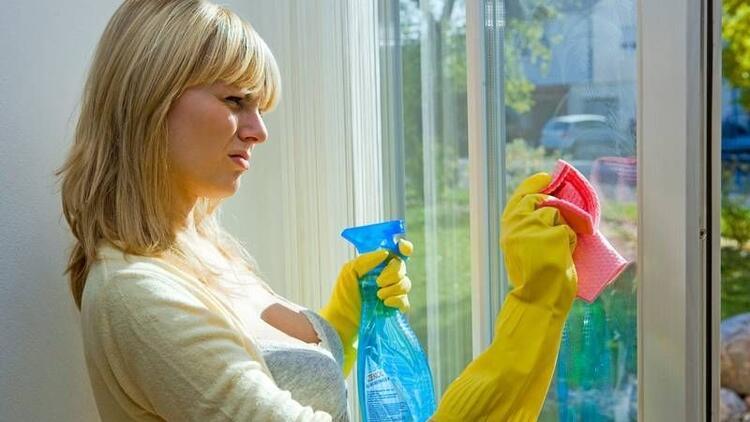 Temizlik takıntısı boşanmaya sebep oluyor