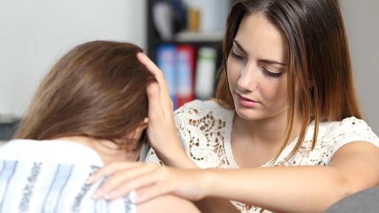 Depresyondaki birine nasıl yardım edersiniz?