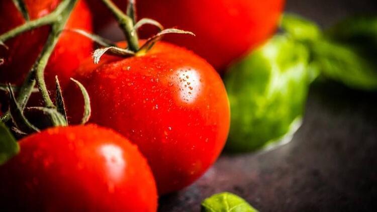 Prostat kanserinin ilacı domates