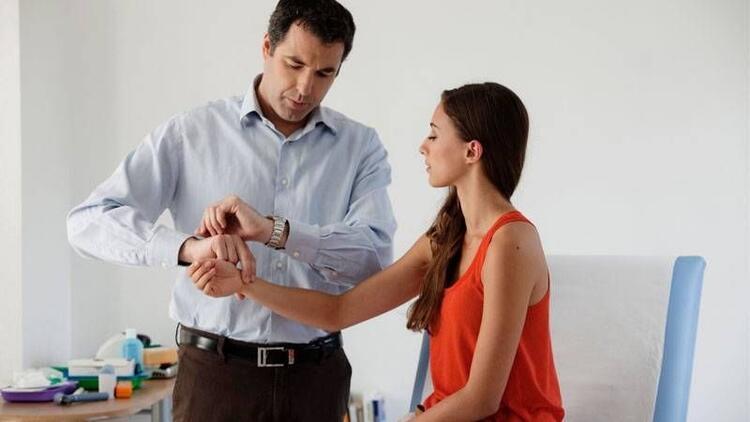 Ritim bozukluğu ve kalp ritim bozukluğu tedavisi