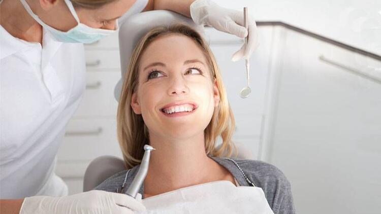 Dişlerde estetik nasıl yakalanır?