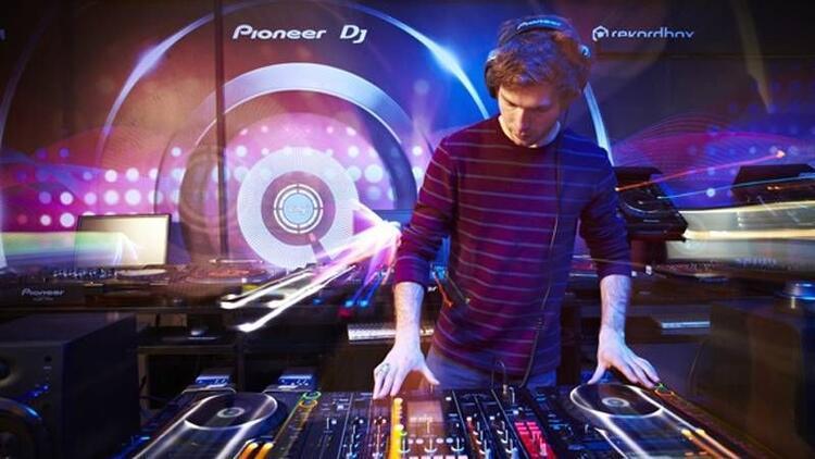 Electropol festival 2016'ya pioneer DJ ile gidin!