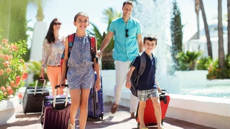 Çocuklarla gidilebilecek yurtdışı tatil rotaları