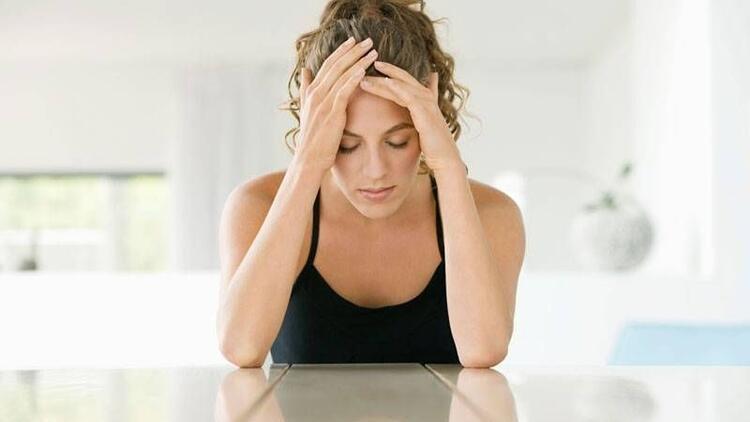 Geçmeyen baş ağrılarının nedeni nedir?