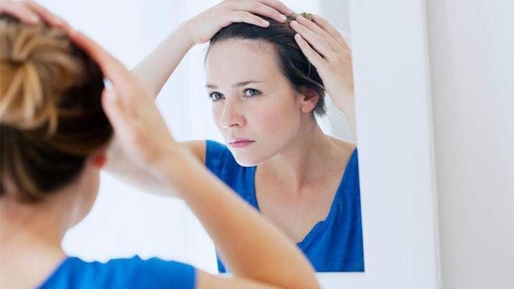 Saç dökülmesinin başlıca 12 nedeni