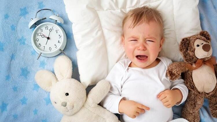 Çocuklarda karın ağrısı neyin habercisi?
