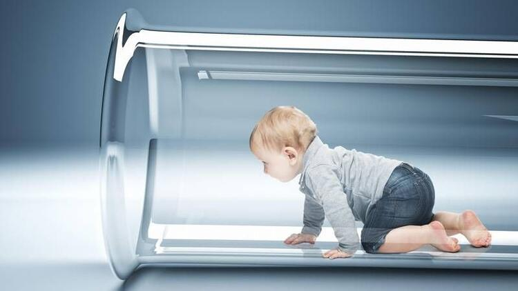 Tüp bebek yöntemi ile doğanlar daha mı sağlıklı?