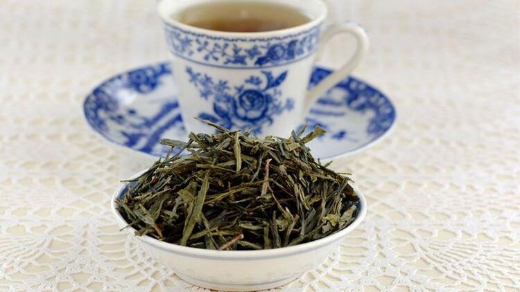 Zayıflamak için beyaz çay tüketilebilir mi?