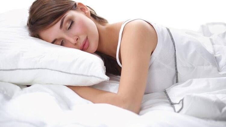 Gece uykuda diş sıkmaya son!