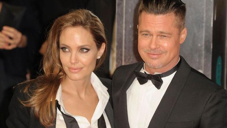 Hollywood'un en ünlü çifti boşanıyor