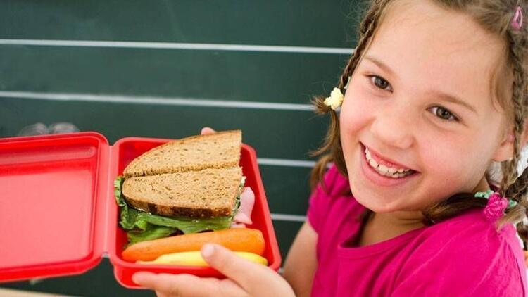 Sonbaharda çocuğunuzu hastalıklardan koruyun!