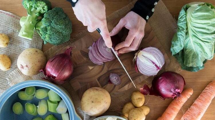 Pratik ve lezzetli yemekler için 10 püf noktası