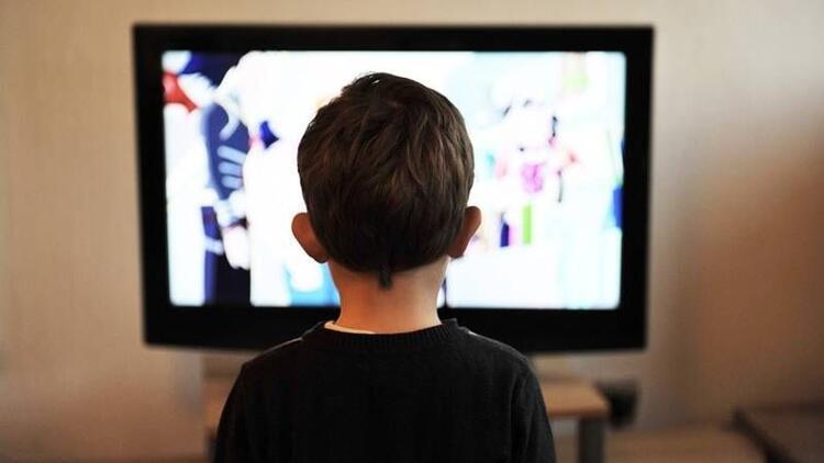 Çocukları çizgi film karakterleri şişmanlatıyor