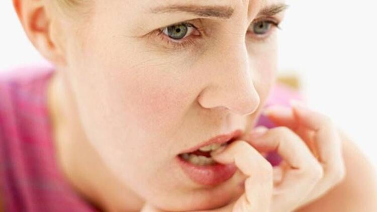 Anksiyete ve kaygı bozuklukları