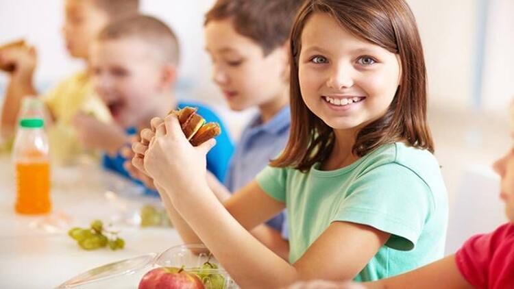 Çocukların zeka gelişimi için beslenme önerileri