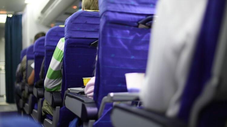 Uzun uçak yolculuklarında aman dikkat!