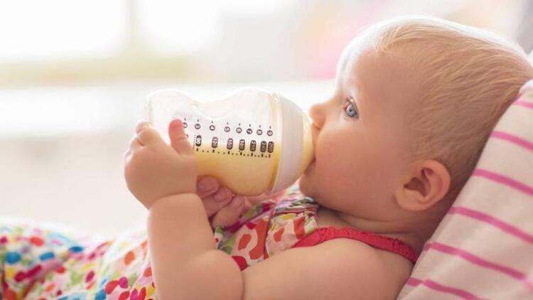 Devam sütlerinde hurma yağı kullanılıyor