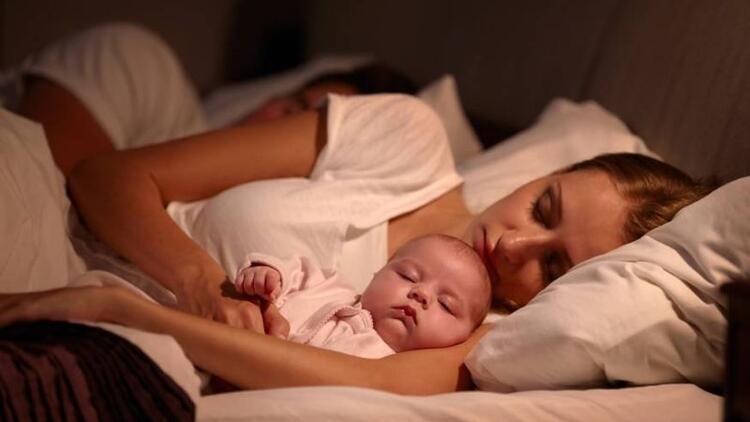 Doğum sonrası cinsel isteksizlik yaşamak normal mi?
