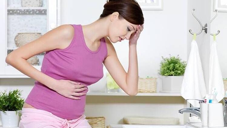 Hamileliğin ilk 3 ayında vücutta neler meydana gelir?