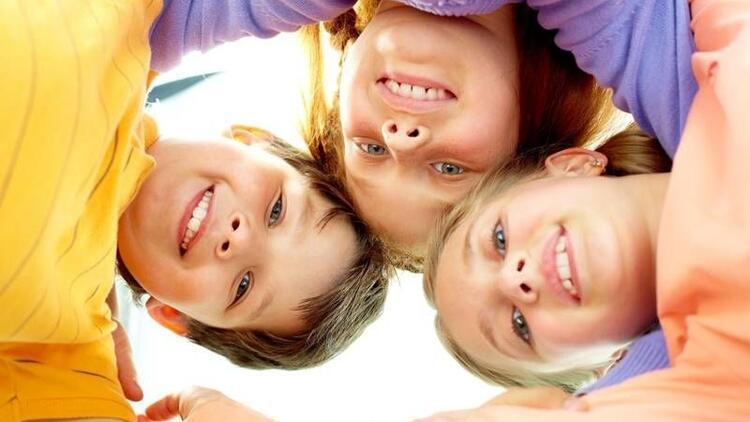 Çocukların arkadaşlık ilişkileri geliştirilmeli