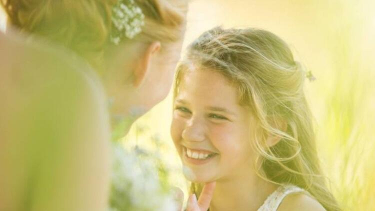 Çocuğa dürüstlük, cömertlik gibi kavramları öğretmek