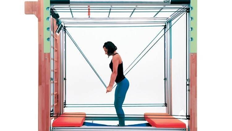 Egzersiz deyip geçme, sakatlanma riskini azalt!